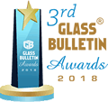Glass Bulletin Awards