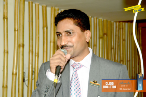 Curtain Raiser Glass Bulletin Awards, 2016